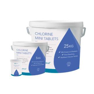 Chlorine-Mini-Tabs