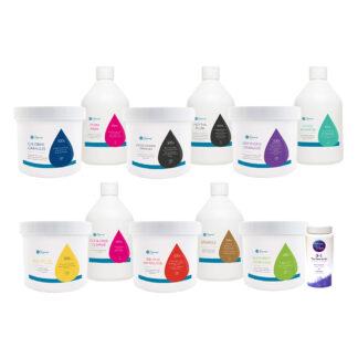 Premium Plus Chlorine