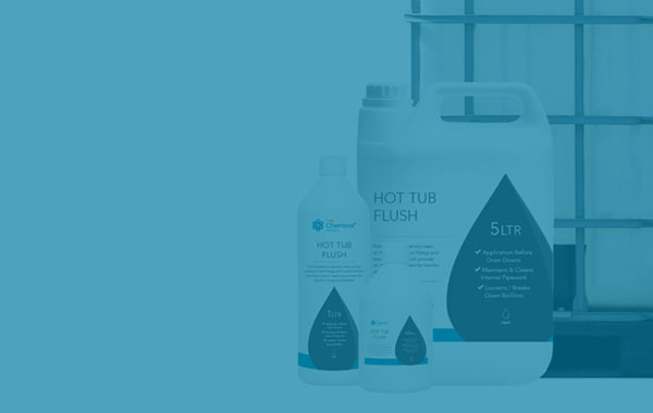 Water Cleaners